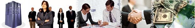Счетоводни услуги, счетоводен софтуер